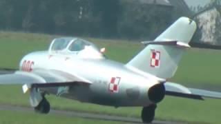 Airshow Radom Poland thumbnail