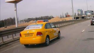 Мудак таксист