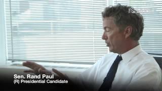 "Rand Paul Tax Plan | ""The Glenn Beck Program"""