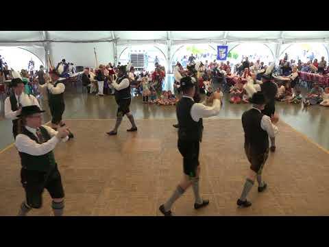 amboss---die-gemütlichen-schuhplattler---maifest-and-kinderfest---2018