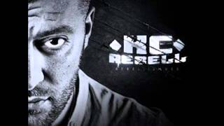 Kc Rebell - Intro [Rebellismus]