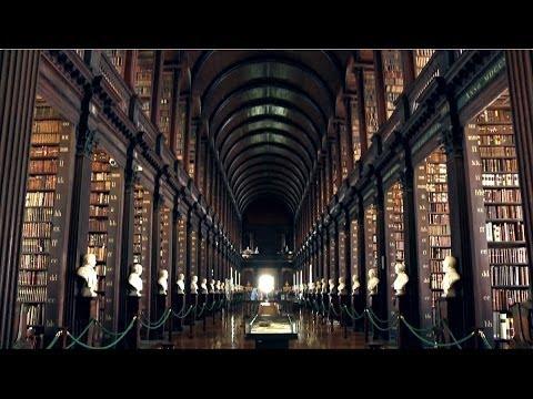 Dublin: City of Words | Travel + Leisure