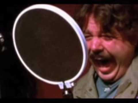 American Movie  Mike Schank screams