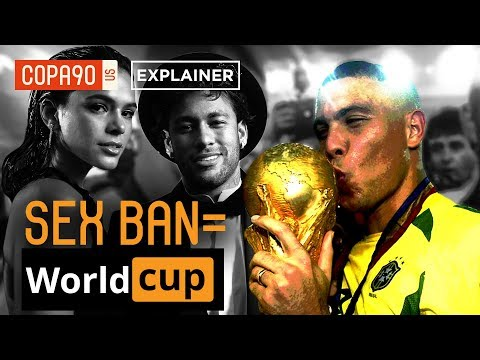 Did A Sex Ban Win Brazil The World Cup?