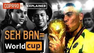 Download Video Did A Sex Ban Win Brazil The World Cup? MP3 3GP MP4