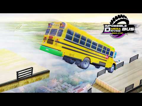 Impossible Ramp Bus Simulator : Ultimate thumb