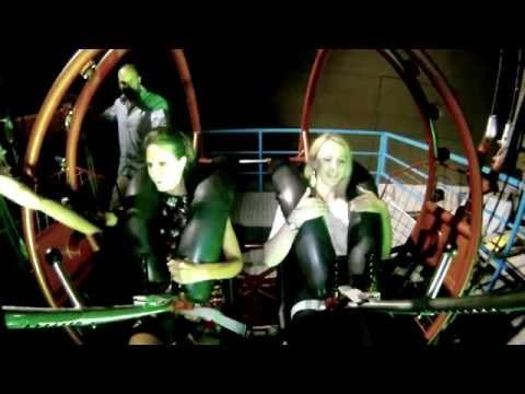 Movimento SEXY Slingshot Malta 2014 Alexandra e Andreea