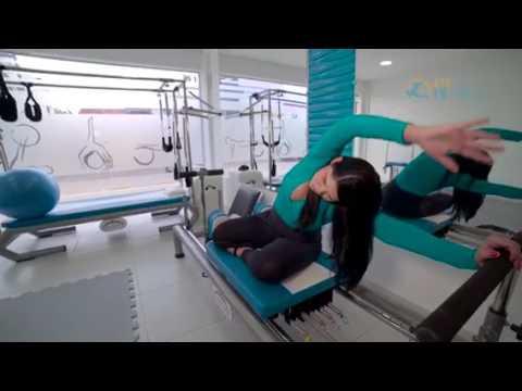 FIT Pilates - Parceiro Sinteal