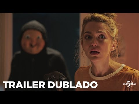 A Morte Te Dá Parabéns - Trailer Oficial 1 Dublado (Universal Pictures) HD