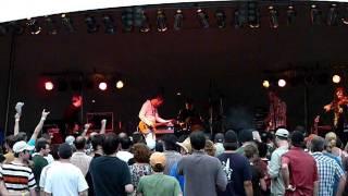 camper van beethoven-wasted /shut us down