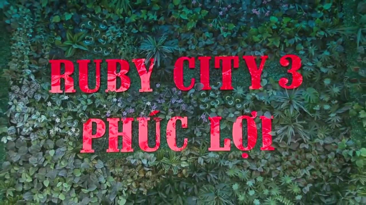 CHUNG CƯ RUBY CITY CT3 PHÚC LỢI - 800tr/căn Full nội thất - Mở bán đợt 2 tòa A1 - YouTube