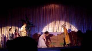 Escapades 2009 - Ahab The Arab skit