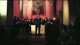 Coro della Beverara - Ai Preat (ottobre 2011).mp4