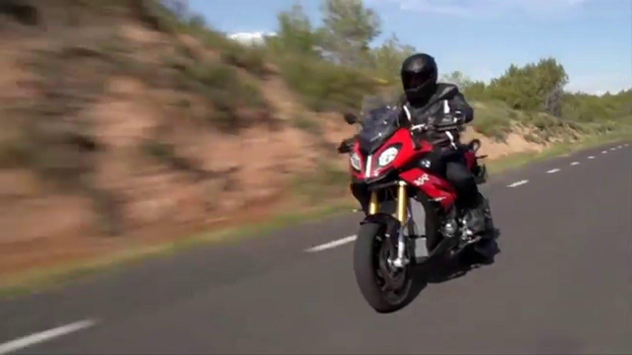 画像: BMW Motorrad ABS Pro www.youtube.com
