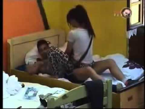 Video hôn nhau trên giường ngủ của sinh viên Hàn Quốc