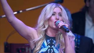 Stephanie Quayle - Won't Back Down / Here Comes The Sun (LIVE)