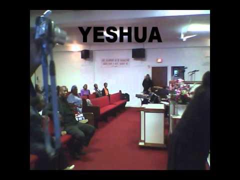 "APOSTLE HEIDI ELLIS ""EXPECTING THE UNEXPECTED #4"