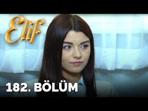 Elif - 182.Bölüm (HD)