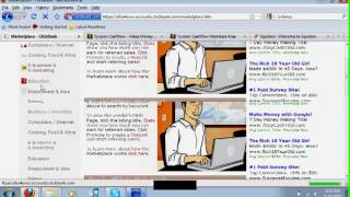Do clickBank affiliate marketing for unlimited earning