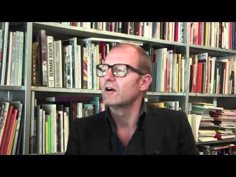 Christoph Doswald über Fred Sandback