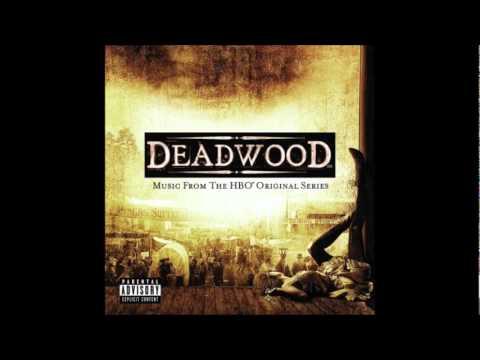 Deadwood - Main Title (Theme)