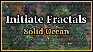 Guild Wars 2 Initiate Fractals Solid Ocean