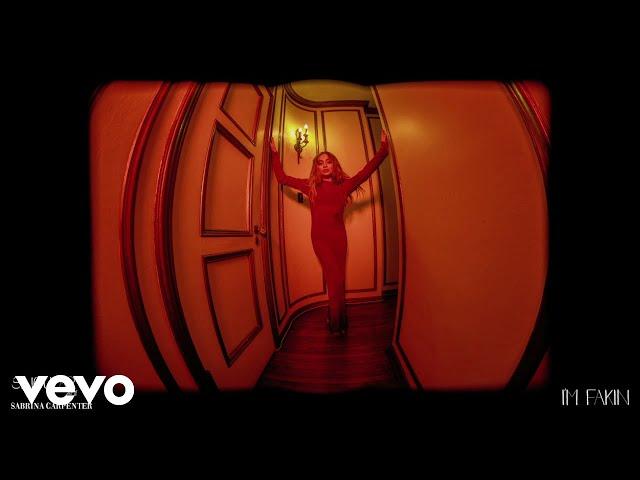 Sabrina Carpenter - I'm Fakin (Audio Only)