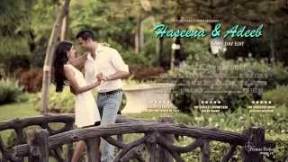 Adeeb & Haseena | Same Day Edit | Chiang Mai, Thailand | August 2015