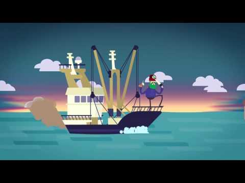 Environmental Ship Index animation (short version)