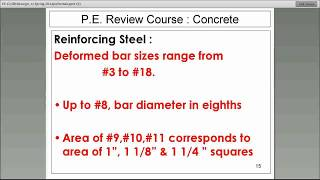 Reinforced Concrete Design Guide for Professional Engineers Part 4/8