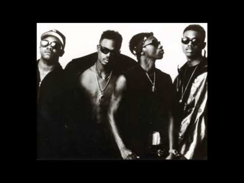 Jodeci - Get On Up (Remix) feat. Tha Dogg Pound