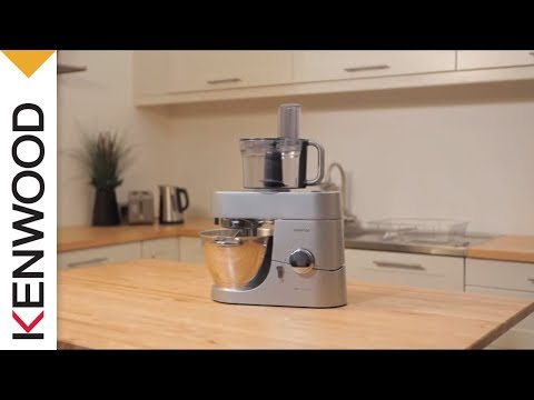Kenwood Puree Amp Sieve AT992 Kitchen Machine Attachment