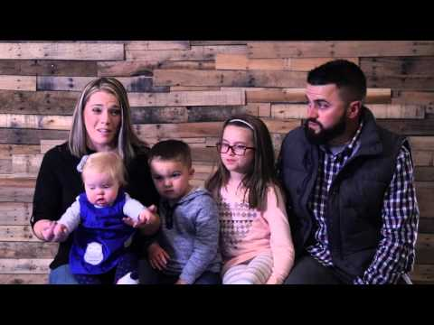 Theres nothing down about Down syndrome preview | Down syndrome awareness | Julie Willson