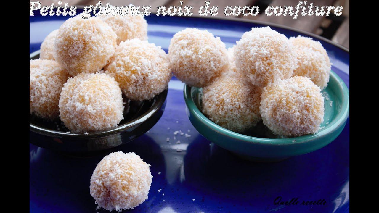 Gateau noix de coco turc