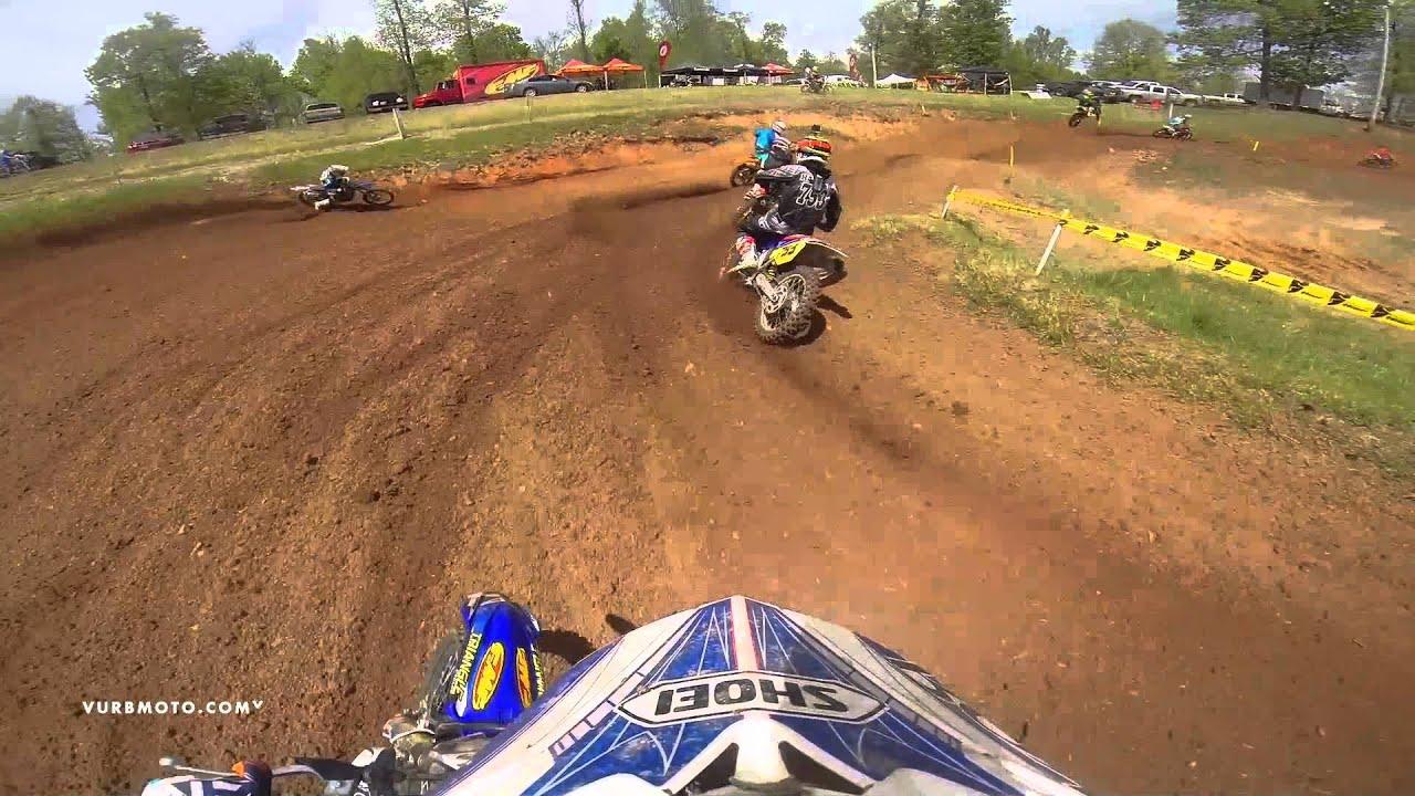 Download Justin Boyd Rails 250B at Thunder Valley LLQ - vurbmoto