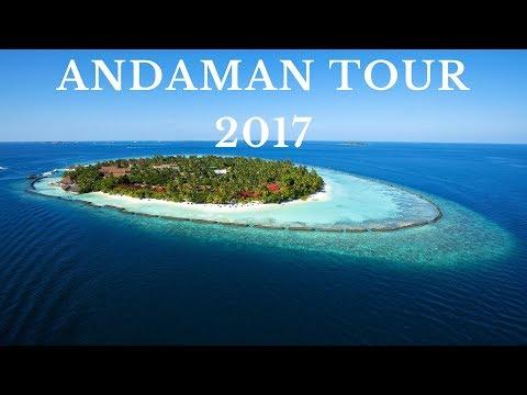 Andaman tour @ 2017