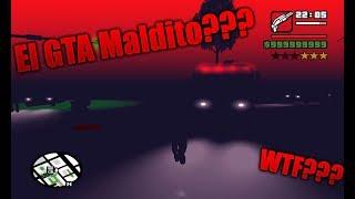 CLIMAS OCULTOS DEL JUEGO | GTA San Andreas