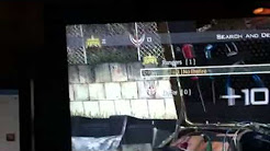 Silence first map