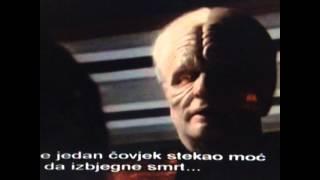 To cheat death Star Wars Episode 3