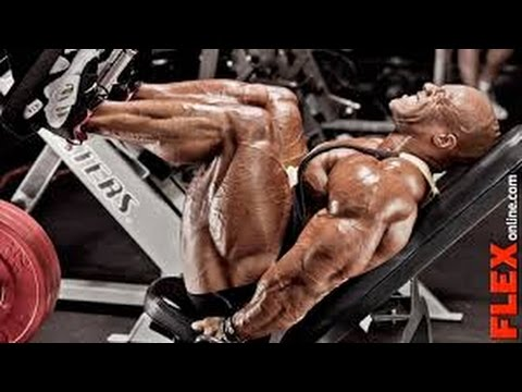 The Absolute Fastest Way To Get Bigger Legs | Workout