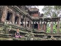 Beautiful Guided Meditation For Everyone  Angkor Wat