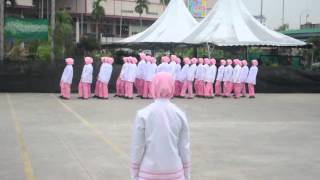 Kawad Kaki PPIM SMK Seri Kota Puteri 2  2013