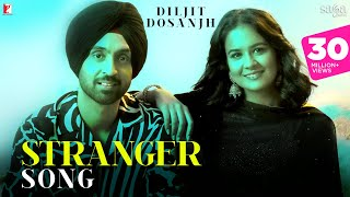 Stranger Diljit Dosanjh Simar Kaur Free MP3 Song Download 320 Kbps