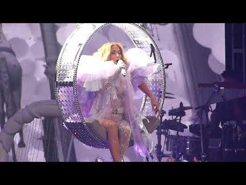 Medicine (feat. French Montana) - Jennifer Lopez (J Lo) - It's My Party Tour - Detroit, MI