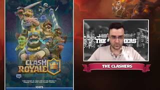 Clash Royale - 2vs2 - Най-безсмисления Челиндж