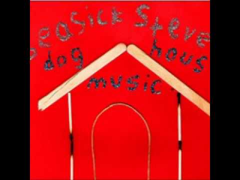 Seasick Steve - Dog House Music (Full Album)