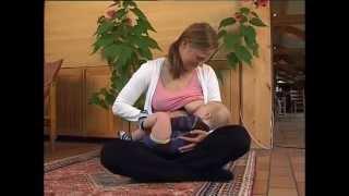 Норвежкият опит в кърменето