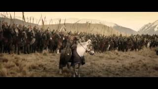 Gambar cover The Lord of the Rings   Best Scene HD