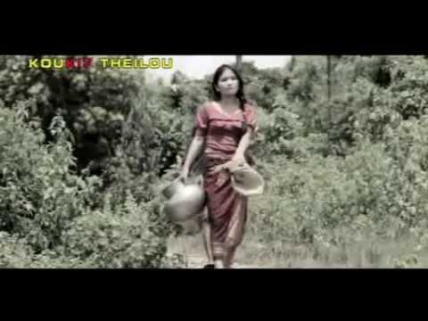 thadou kuki Kinep nathon  by- Remaxhaoneo