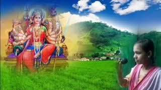 Teri god mein sar hai..madhur aawaz mein madhur bhajan